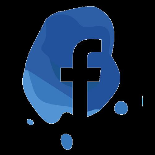 לוגו פייסבוק מגניב
